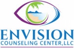Counseling | Psychotherapy | Omaha NE | Envision Counseling Center LLC Logo